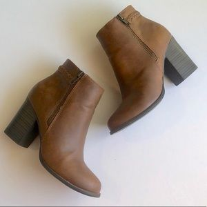 5a45ab0c3ea03 Esprit Ankle Boots & Booties for Women | Poshmark
